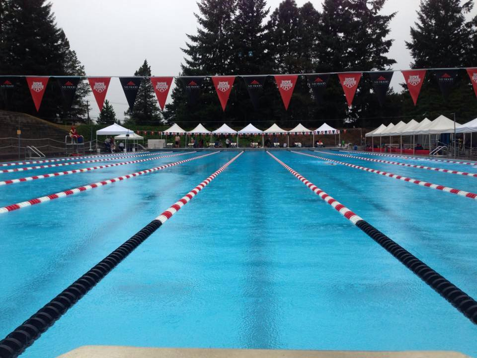 MT Hood Community College Long Course